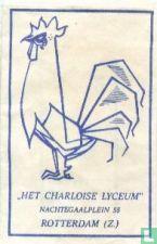 """""""Het Charloise Lyceum"""""""