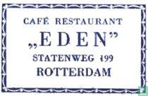 """Café Restaurant """"Eden"""""""