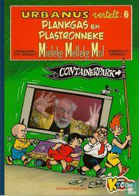 Plankgas en Plastronneke - Mieleke Melleke Mol