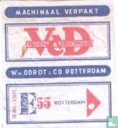 V&D Vroom & Dreesmann