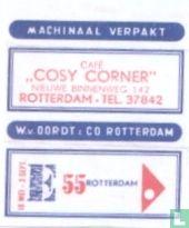 """Café """"Cosy Corner """""""
