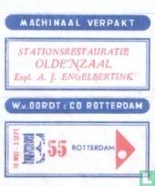 Stationsrestauratie Oldenzaal