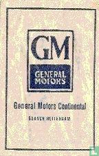 General Motors Continental