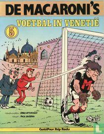 Voetbal in Venetië