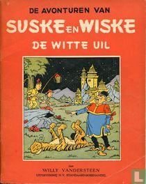 De witte uil