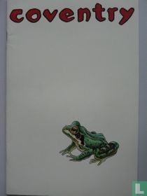 The Frogs of God