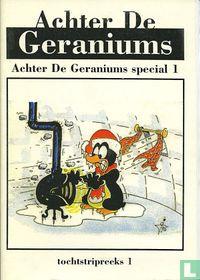 Achter de geraniums special 1