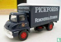 Ford Thames Trader Van - Pickfords