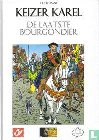 Keizer Karel - De laatste Bourgondiër