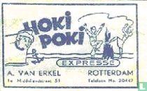 Hoki Poki Expesse