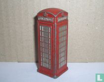 Telephone Call Box