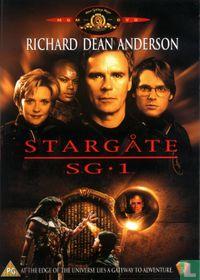 Stargate SG1: Season 1, Disc 5