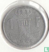 België 1 franc 1944