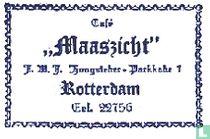 """Café """"Maaszicht"""""""