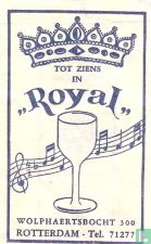 """Royal"""