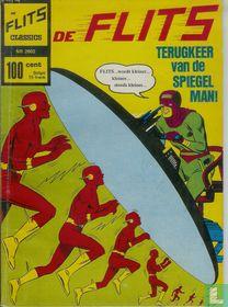 Terugkeer van de Spiegelman!