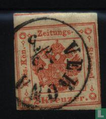 Newspaper Seal coat of arms