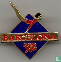Barcelona '92 (turnen)