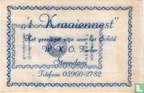 """"""" 't Kraaiennest"""""""