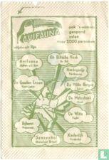 Van der Valk - Avifauna