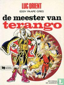 De meester van Terango