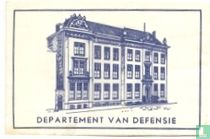 Cadi - Departement van Defensie