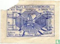 Van der Valk