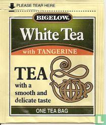 White Tea with Tangerine