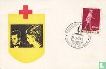 100 jaar Rode Kruis`