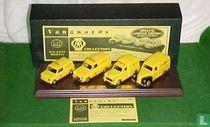 Automobile Association Set