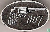 007 [zwart]