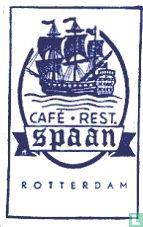 Café Rest. Spaan