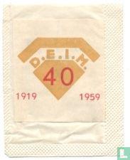D.E.I.M. 40