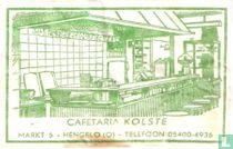 Cafetaria Kolste