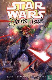 Mara Jade: By the Emperor's Hand