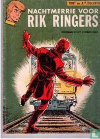 Nachtmerrie voor Rik Ringers