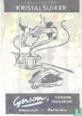 Gerzon's Tearoom Restaurant