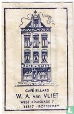 Café Billard W.A. van Vliet