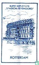 """Buffet Exploitatie """"Stadion Feyenoord"""""""