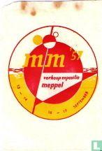 MM 57 Verkoop Expositie