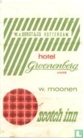 Hotel Groenenberg