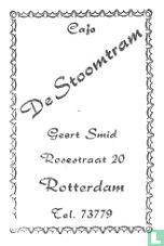 Café De Stoomtram