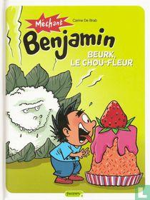 Beurk, le chou-fleur