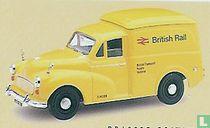 Morris Minor Van - British Rail. Part of set BR1002