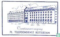 Cantinevereniging Pl. Telefoondienst