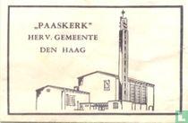 """""""Paaskerk"""" Herv. Gemeente"""