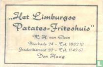 """Het Limburgse Patates Friteshuis"""