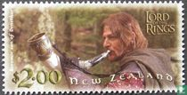 The Lord of the Rings for sale
