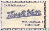 Café Restaurant Tivoli West