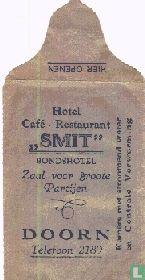 """Hotel Café Restaurant """"Smit"""""""